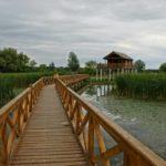 Kis-Tisza Ökocentrum Látogatóközpont
